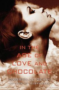 Picture of a book: In the Age of Love and Chocolate