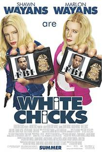 Picture of a movie: White Chicks