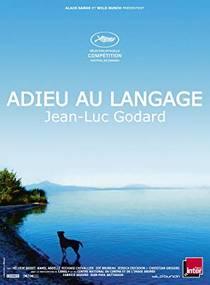 Picture of a movie: Goodbye To Language