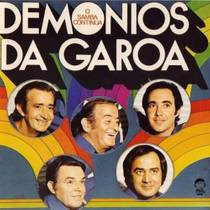 Picture of a band or musician: Demônios Da Garoa