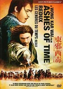 Picture of a movie: Ashes Of Time
