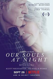 Picture of a movie: Our Souls At Night