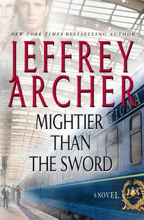 Picture of a book: Mightier Than The Sword