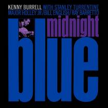 Picture of a band or musician: Kenny Burrell