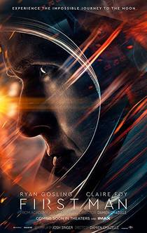 Picture of a movie: First Man