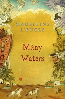 Picture of a book: Many Waters
