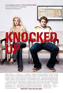 Picture of a movie: Knocked Up