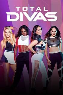 Picture of a TV show: Total Divas