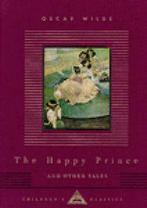 Picture of a book: The Happy Prince And Other Tales