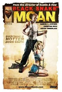 Picture of a movie: Black Snake Moan