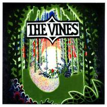 Picture of a band or musician: The Vines