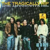 Picture of a band or musician: The Tragically Hip