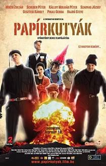 Picture of a movie: Papírkutyák