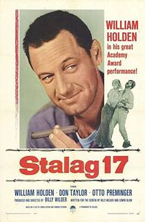 Picture of a movie: Stalag 17