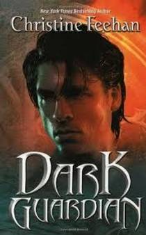 Picture of a book: Dark Guardian