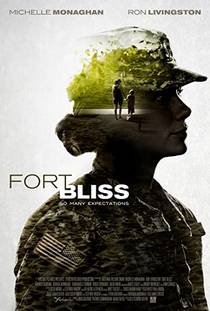 Picture of a movie: Fort Bliss