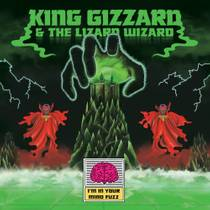 Picture of a band or musician: King Gizzard & The Lizard Wizard