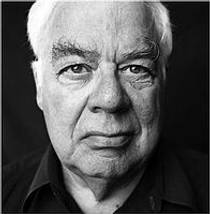 Picture of an author: Richard M. Rorty