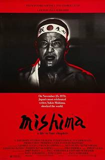 Picture of a movie: Mishima: A Life In Four Chapters
