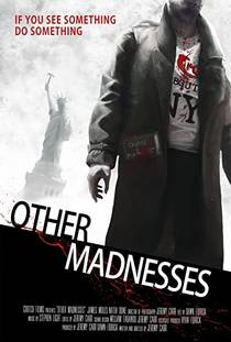 Picture of a movie: Other Madnesses