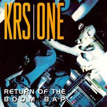 Picture of a band or musician: Krs-One