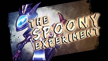 Picture of a TV show: The Spoony Experiment