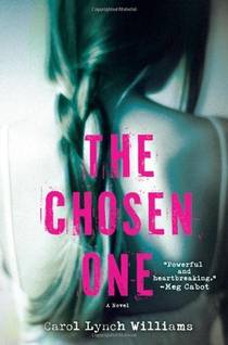 Picture of a book: The Chosen One
