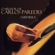 Picture of a band or musician: Carlos Paredes