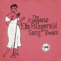 Picture of a band or musician: Ella Fitzgerald
