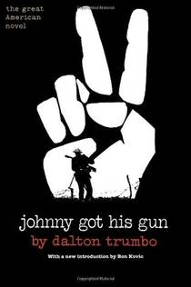 Picture of a book: Johnny Got His Gun