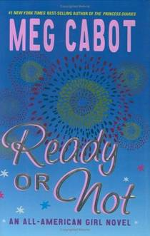 Picture of a book: Ready Or Not