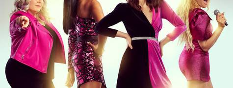 Image of Girls5eva