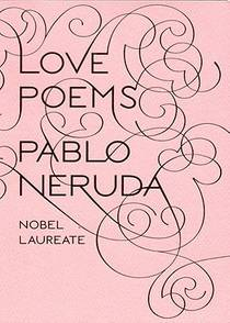 Picture of a book: Love Poems