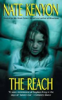 Picture of a book: The Reach
