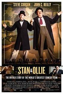 Picture of a movie: Stan & Ollie