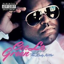 Picture of a band or musician: Ceelo Green