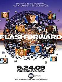 Picture of a TV show: Flashforward