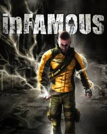 Picture of a game: Infamous