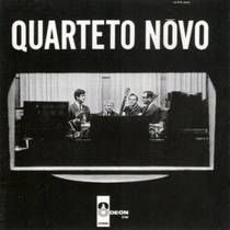 Picture of a band or musician: Quarteto Novo
