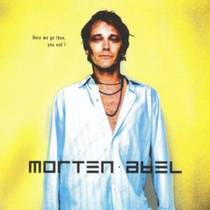 Picture of a band or musician: Morten Abel