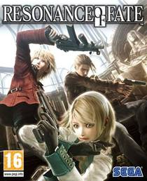 Picture of a game: Resonance Of Fate