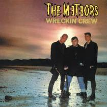 Picture of a band or musician: The Meteors