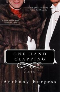 Picture of a book: One Hand Clapping
