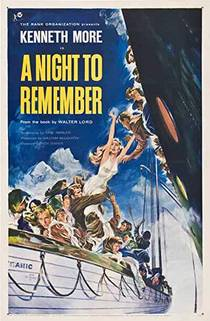 Picture of a movie: A Night To Remember