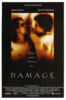 Picture of a movie: Damage