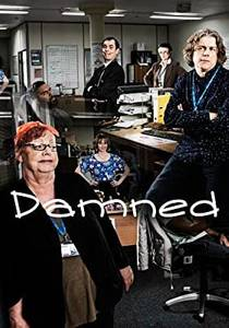 Picture of a TV show: Damned