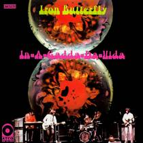 Picture of a band or musician: Iron Butterfly