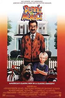 Picture of a movie: Dennis The Menace