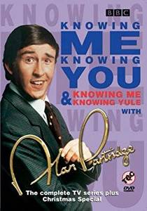 Picture of a TV show: Knowing Me, Knowing You With Alan Partridge