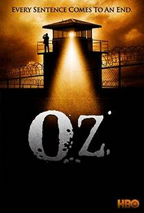 Picture of a TV show: Oz
